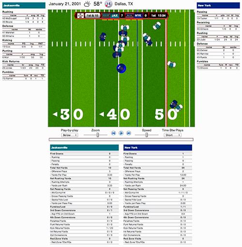 free football simulation game