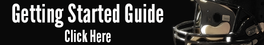 Getting Started Guide - Click Here